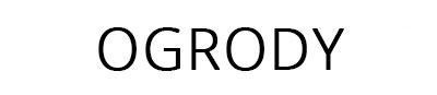 ogrody Homesquare nowości inspiracje pomysły