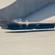 Deskolotka Lexus prawdziwa latajaca deskorolka