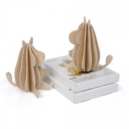 Lovi Moomin, 9 cm 00078