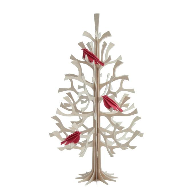 Lovi Minibird, 5cm (3 birds per card) 6430026523353