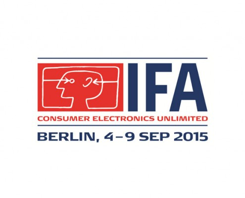 Targi IFA Berlin 2015 elektronika użytkowa