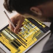 iPadPro Pencil Nowości Apple