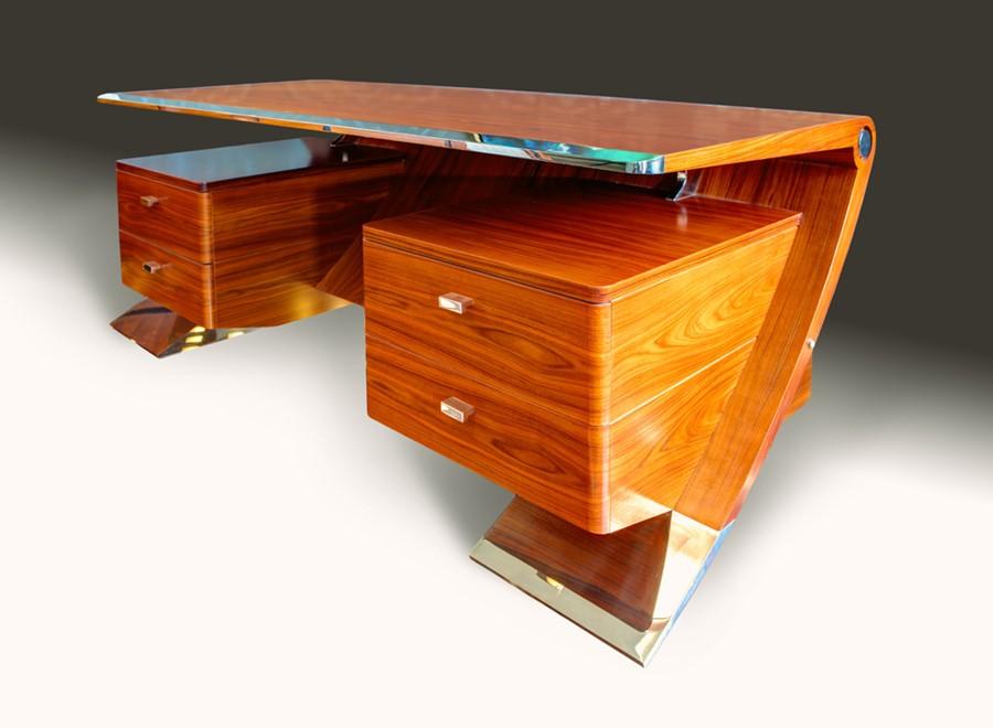 ekskluzywne wyroby drewniane firmy Wirchomski
