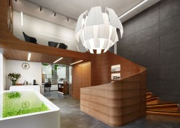 Beton dekoracyjny architektoniczny Studio Concreate