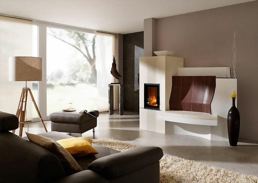 kominek w domu podpowiadamy jak ociepli wn trze. Black Bedroom Furniture Sets. Home Design Ideas