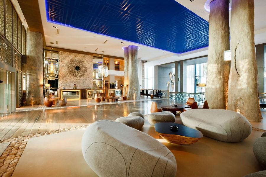 apartament prywatny, Maroko