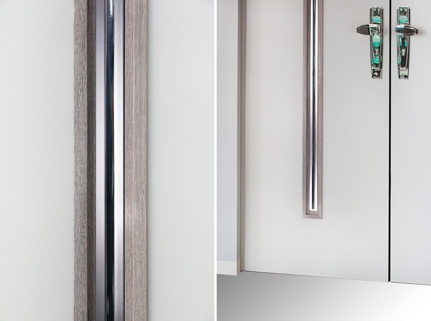 drzwi z nowej kolekcji Manufaktury Wirchomski