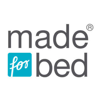 Made for Bed logo