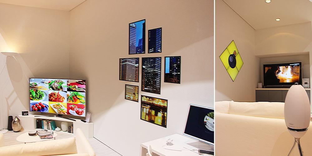 Multimedia w domu marki Samsung Targi IFA 2015
