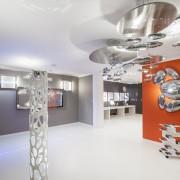 Nowy salon Artemide w Warszawie