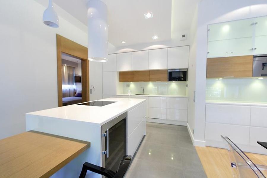 Biała Kuchnia Design I Ponadczasowa Elegancja Artykuły Homesquare
