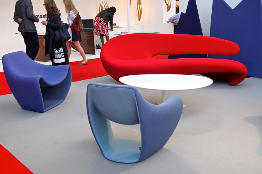 Nowoczesna meble 100 Design London trendy 2015