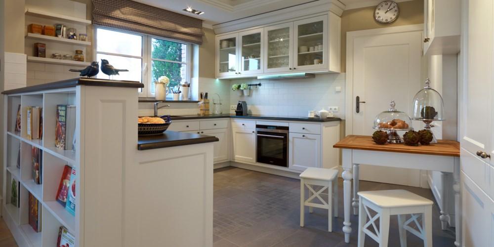 Architektura, wnętrza, technologia, design  HomeSquare  Find See Buy &   -> Kuchnia Prowansalska Charakterystyka
