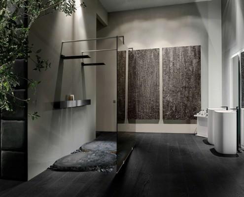 Szara łazienka w nowoczesny stylu porady i wskazówki