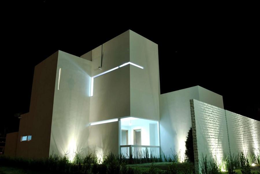projekt: Architekci studia Abraham Cota Paredes