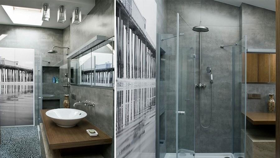 Modna łazienka Trendy Na Fali Artykuły Homesquare
