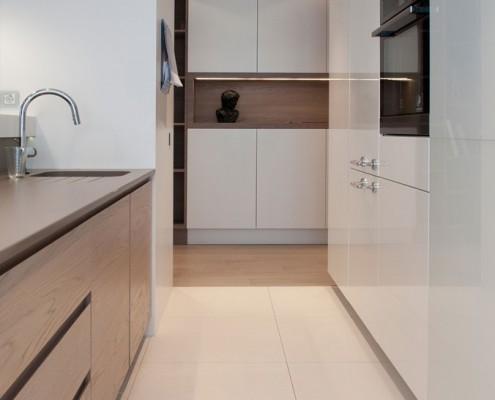 Biała Kuchnia Na Wysoki Połysk Inspiracja Homesquare