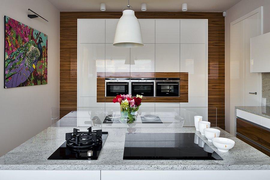 Kuchnia otwarta czy zamknięta  który wariant warto wziąć pod uwagę?  Archit   -> Kuchnia Otwarta Czy Zamknieta Domu