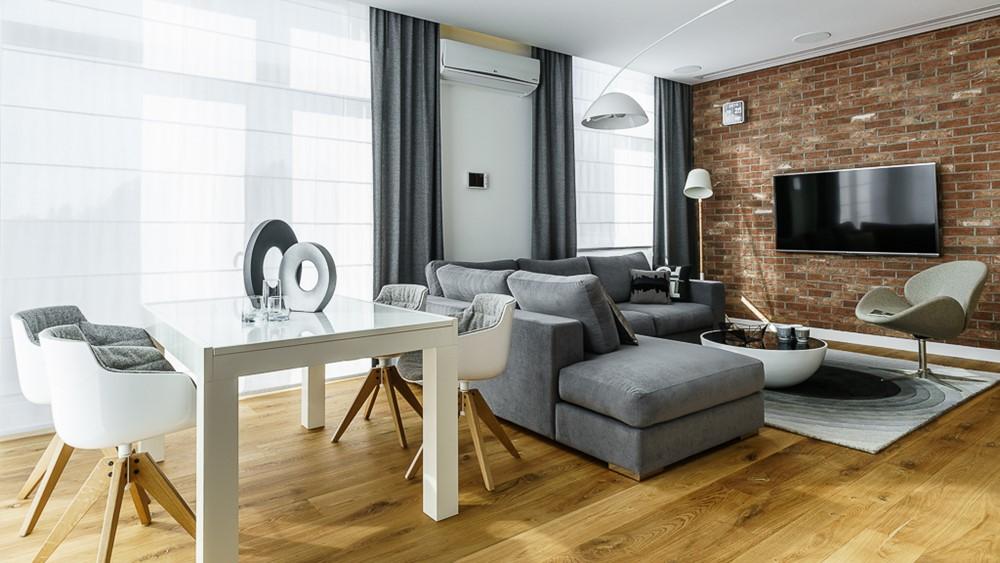 Jak Urządzić Salon Idealny Homesquare