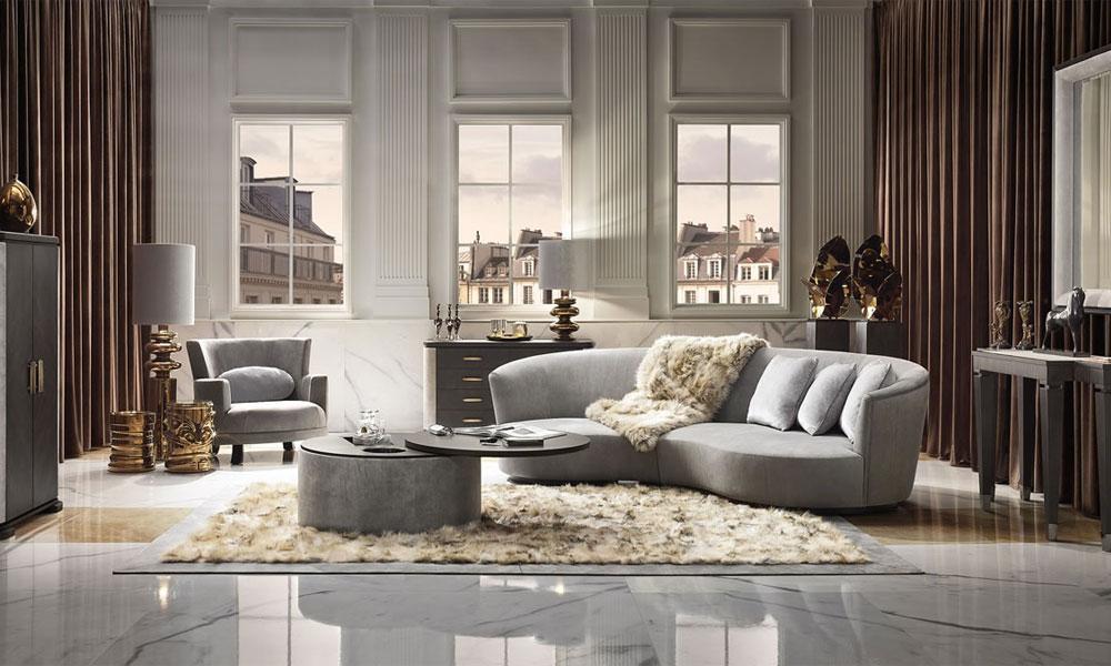 Przytulny salon co zrobi aby ociepli wn trze - Home salon la valette ...