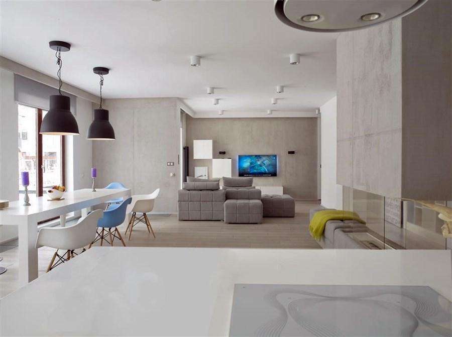 Piękny Salon Niejedno Ma Imię Artykuły Homesquare
