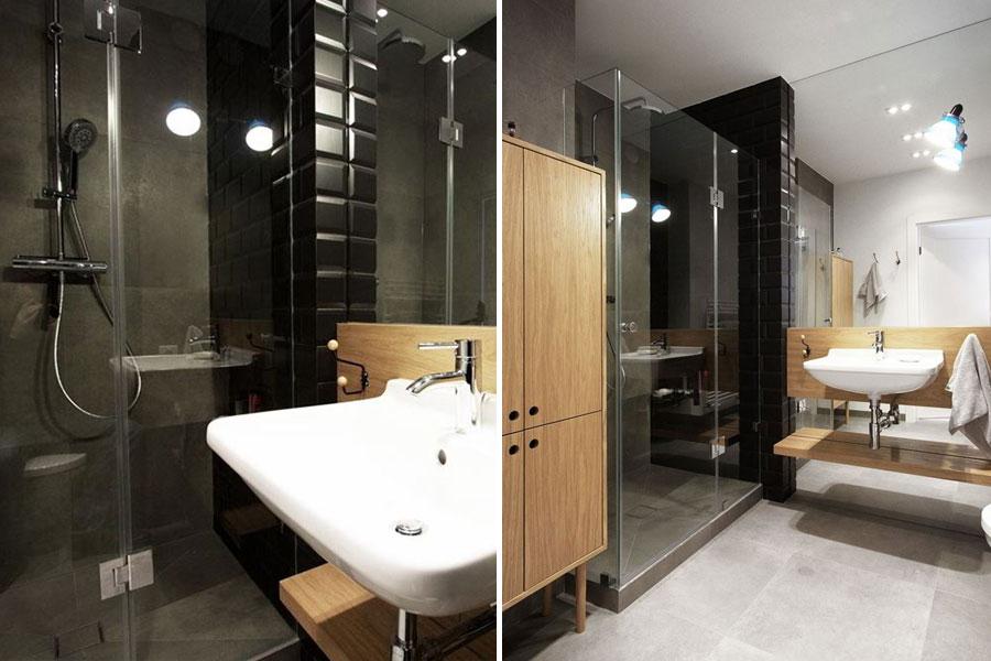 Mała łazienka Z Prysznicem Co Zrobić By Było Nie Tylko