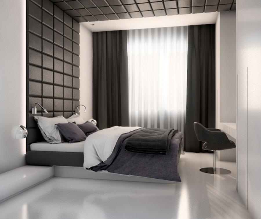 Architektura Wnętrza Technologia Design Homesquare 37