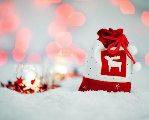 Pomysł na prezenty świąteczne