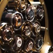lukksusowy nakręcacz do zegarków. LumiSidus, Niemcy