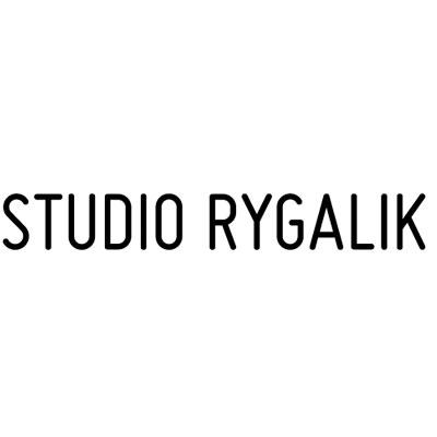 Designer Tomek Rygalik Logo