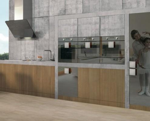 Gorenje by Starck. Design od kuchni