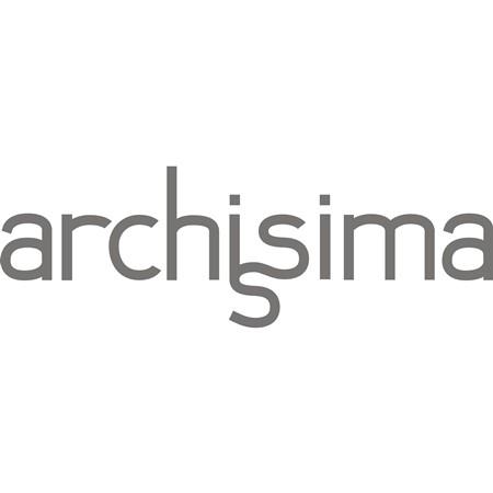 Archissima logo wnętrza