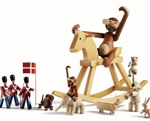Tradycyjne skandynawskie zabawki