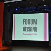 Forum Dobrego Designu 2015