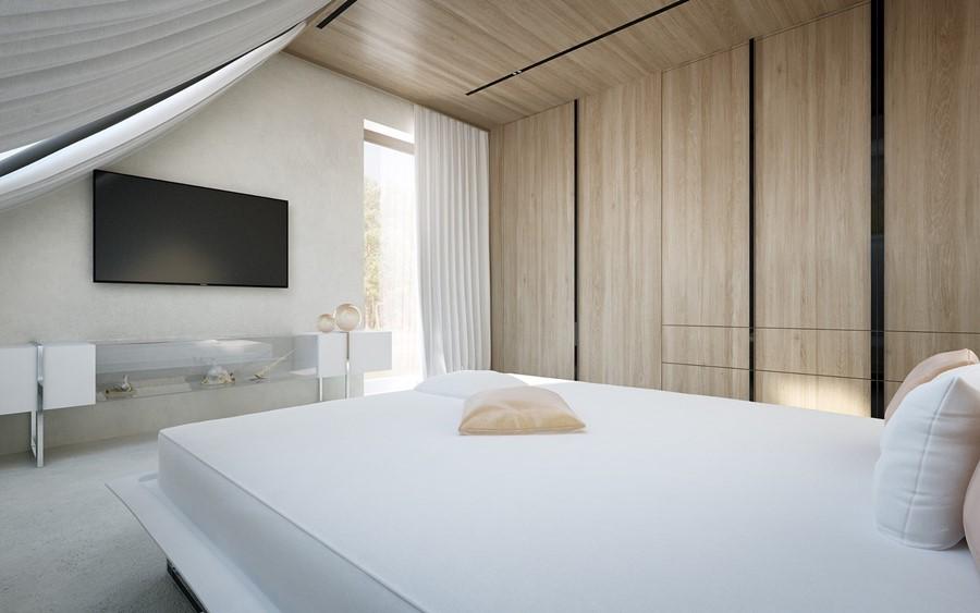 Sypialnia marzeń – jak zaaranżować tę wyjątkową przestrzeń