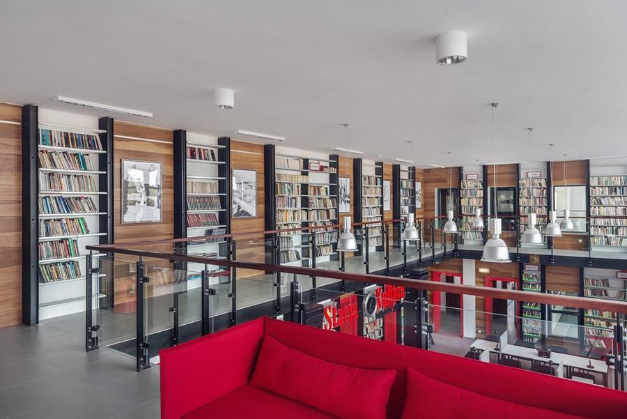 Biblioteka Rumia - Sikora