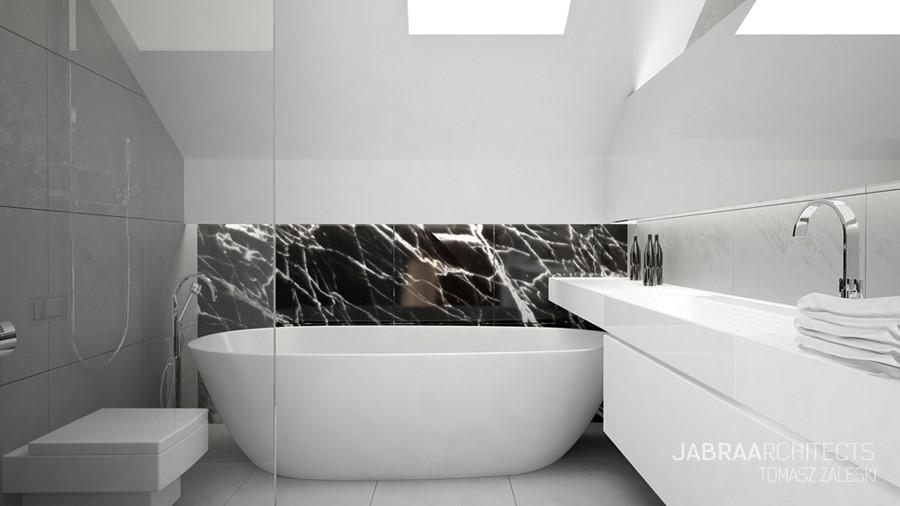 Wanna W Małej łazience Jak Zaaranżować Małą Przestrzeń