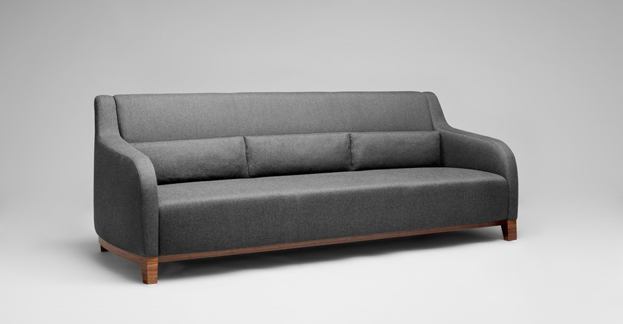 Sofa Collins - Studio Rygalik dla Comforty