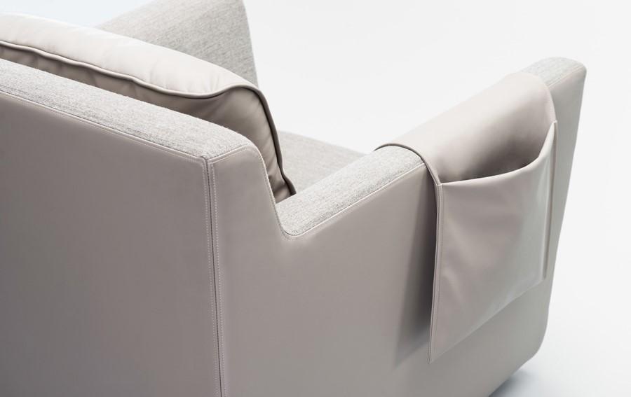Fotel projektu Tomka Rygalika