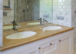 Klasyczne formy w łazience RS Studio