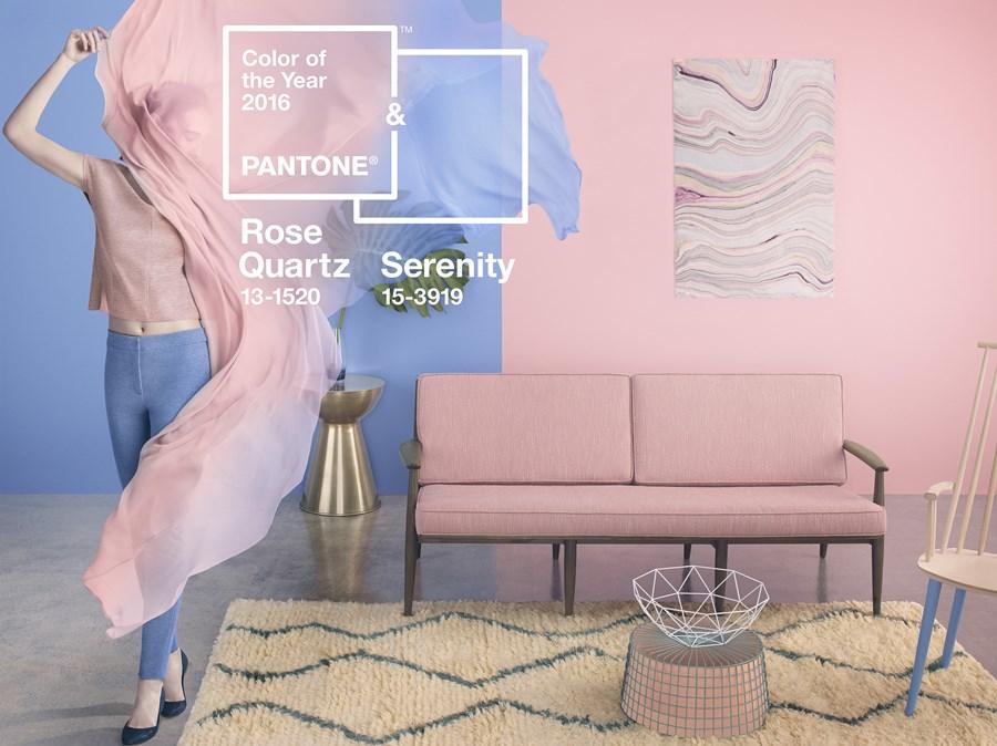Najnowszy kolor roku 2015 firmy Pantone