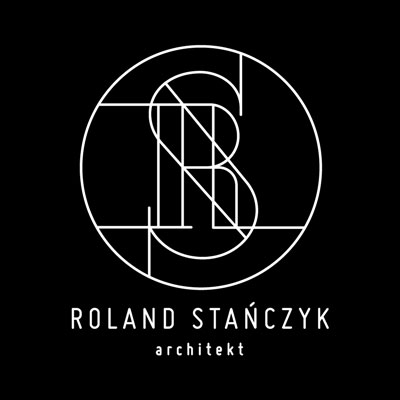 RS Studio Projektowe Ronald Stańczyk logo