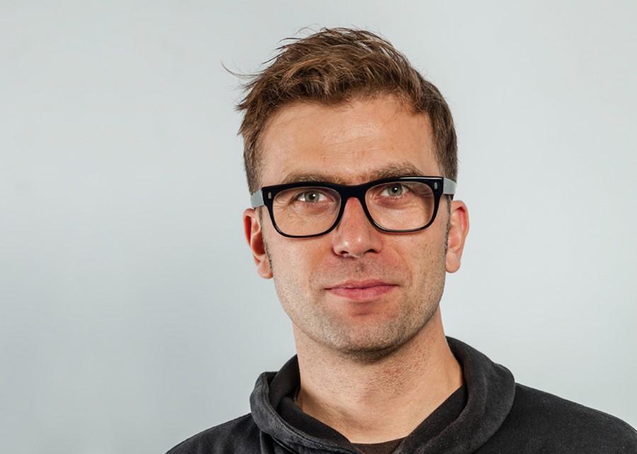 projektant Tomasz Rygalik