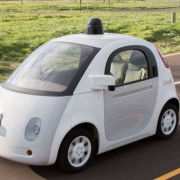 Zdalnie sterowany samochód Google nowinki Google