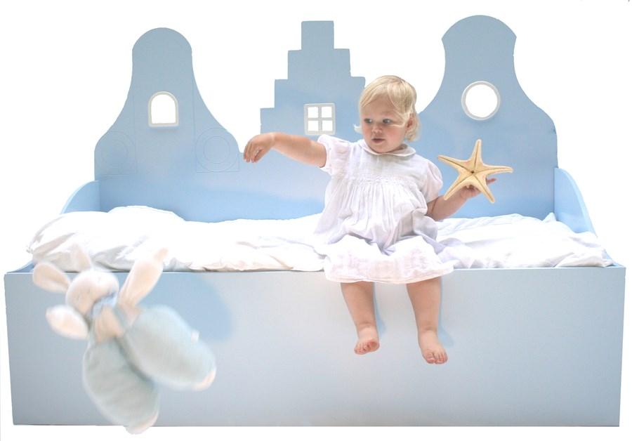 Magia mebli w pokoju dziecka