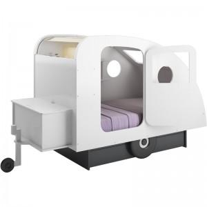 Łóżko dziecięce LIT CARAVANE