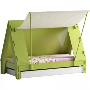Łóżko dziecięce LIT TENTE