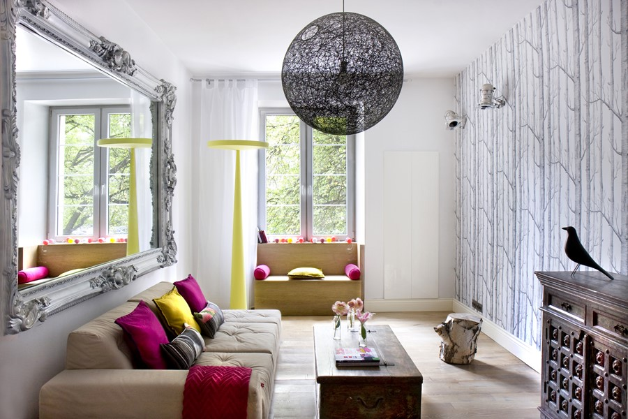 Jak urządzić ładne mieszkanie wystrój wnętrz
