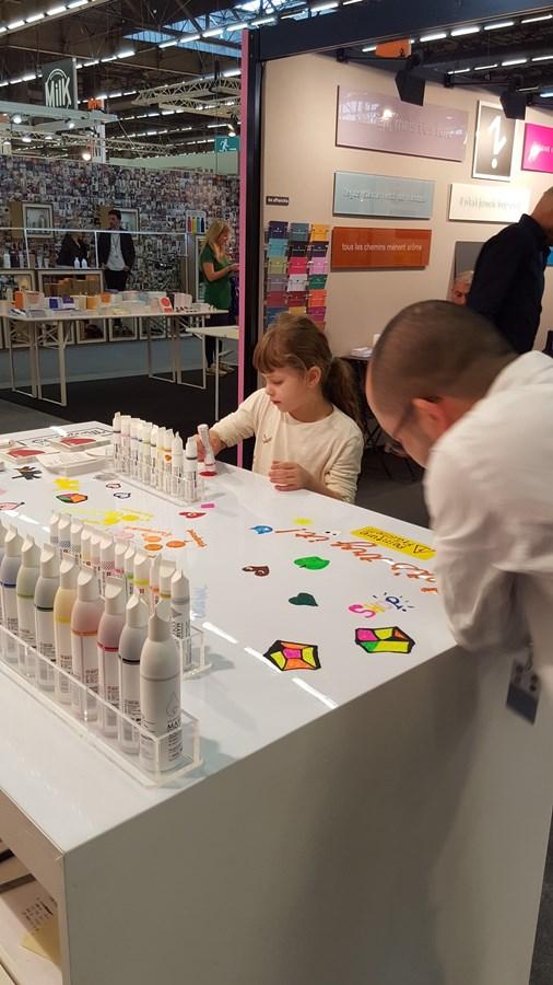 Kreatywny pokój zabaw dziecka