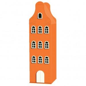 Szafka dziecięca Neckgable Orange 180 50 50 cm